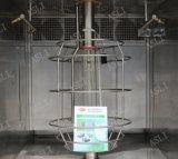 햇빛 환경 시뮬레이터 크세논 램프 시효 시험 약실