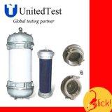 Прибор испытание давления трубы гидростатический