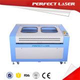cortadora de madera de acrílico del grabador del laser del CO2 del PVC del cuero 60W-200W CE FDA de 1300 x de 900m m (PEDK-13090)