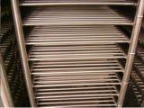 Organisches Lösungsmittel-Wiederanlauf-Vakuumtrocknendes Gerät