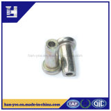 Steel Solid Tubular Step/Hollow Rivet