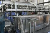 Automatische kundenspezifische Plastikflaschen-Blasformen-Maschine