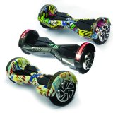 Smart Balance Fashina dos ruedas eléctrico aerotabla