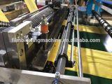 4 het Verwarmen van de lijn Verzegelen en Koude Scherpe Zak die Machine maken
