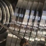 Bride de la classe 125/Class 300 de la norme ANSI B16.5 d'acier inoxydable