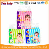 Piccoli pannolini del bambino dell'imballaggio di prezzi poco costosi