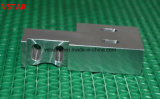 Aangepaste Hoge Precisie CNC die Aluminium 7075 voor AutoDeel machinaal bewerken