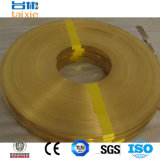 Bobina del cobre de la alta calidad de la plata de níquel CuNi25zn20