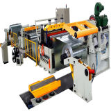 Разрезая машина для катушки нержавеющей стали