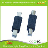 컴퓨터를 위한 USB 2.0 변환기 마이크로 USB Adaper