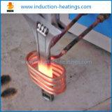 Amortiguamiento/que endurece de la calefacción de inducción la máquina para el orificio interno