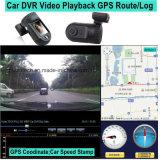 Миниый автомобиль DVR Ambrella A7la50 GPS Asds с экраном 1.5inch HD TFT, картой отслеживая, 2k видео- разрешением Recoder Google, черный ящик Hdr 1296p, паркуя управление DVR-1512