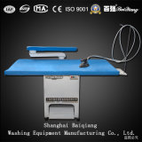 Vollautomatische industrielle Wäscherei-trocknende Maschine der Elektrizitäts-Heizungs-15kg (Edelstahl)