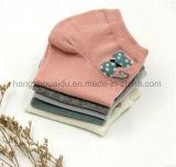 Sweety-Kätzchenpatten-Süßigkeit-Farben-Knöchel-Socke