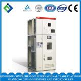 نوع ثابت قاطع كهربائيّة/خزانة كهربائيّة