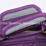 Handtaschen-wasserdichter Nylonarbeitsweg-Kleidersack der große Kapazitäts-Frauen