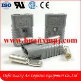 Smh175A Gabelstapler-Batterieverbinder-Grau-Farbe