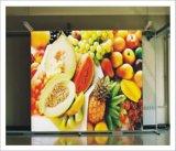 Écran polychrome extérieur d'Afficheur LED de P8 SMD3535 pour la publicité extérieure