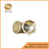 Dn50/40およびPn16糸のサイズの真鍮フィルター