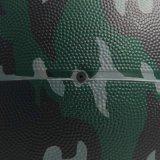 تمويه لون رسميّة حجم [شلد بلي] مطّاط كرة سلّة