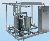 Esterilizador tubular Pasterilizer del Uht de Uht del esterilizador del Uht del esterilizador automático de la placa