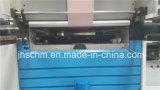 Paño de vector de materiales de la impresión en color/troqueladora de la pista