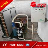 Tanque de gelo de aço inoxidável de qualidade de alta qualidade