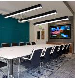 사무실 호텔을%s 40W에 의하여 중단되는 LED 선형 빛