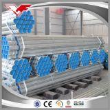 Il TUFFO caldo galvanizzato ha saldato la conduttura d'acciaio, ferro galvanizzato galvanizzato della conduttura d'acciaio