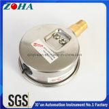 圧力測定の加工産業の使用のゲージ