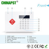 Het slimme APP RFID Draadloze GSM van de Veiligheid SMS Systeem van het Alarm (pst-G66B)