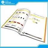 Peças automáticas Perfect Binding Manual Printing