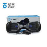 2つの車輪のリチウム電池のスマートな自己のバランスの電気スクーターの熱販売