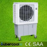 Schwachstrom-Verbrauchs-Luft-Kühlvorrichtung-abkühlende Auflage-Wasser-Luft-Kühlvorrichtung