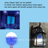 2016 Novo Inseto Design Zapper Flying Insects Bug Zapper Light