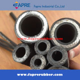 高圧Wire Braided Hydraulic Rubber Hose SAE 100r16
