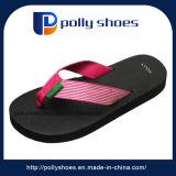 Las nuevas mujeres del verano Chanclas Chanclas Pcu Beach