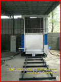 Industiral Tempering Furnace、TrolleyのResistance Furnace