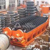 Fabrik-Preis-gewundener Klassifikator für das Erz/Spirale, die Maschine trennen