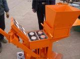 Zcjk Qtj2-40 Block-Formteil-Maschine