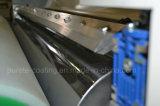 Máquina Coater do rolo para a Madeira