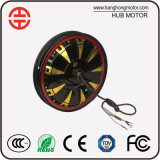 16inch электрический DC Wheelhub Motor с батареей