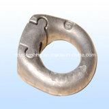 中国は手錠Pinのための高品質のステンレス鋼の鋳造をカスタマイズした