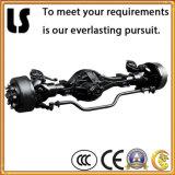 Utility Trailer Eje delantero o Heavy Duty Excavadora de ruedas