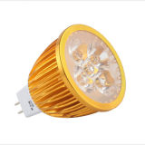Riflettore di vendita caldo di MR16 3W4w5w SMD3030 LED