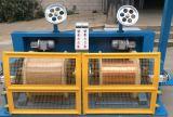 Линия машина штрангя-прессовани электрического кабеля и провода штрангпресса