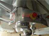 Het regelbare Elektrische Deeg Sheeter van de Dikte (zmk-650)