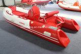 4m Hypalon Rib Boat (SAILの船外モーター15HPはとの熱い販売法はE開始する)