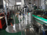 Automatische de ZijMachine van de Etikettering van de Sticker van de Fles