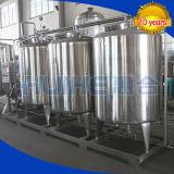 Sistema CIP (prezzo) di pulizia della macchina dell'alimento per 2t/H